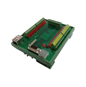 IA-3121-E Industrial 32 channel Solid-State Relay Board